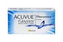 Acuvue Oasys (12 Linsen)