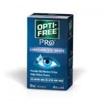 Opti-Free Pro Lubricant Kontaktlinsentropfen (10 ml)