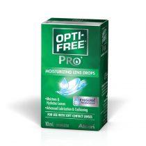 Opti-Free Pro Moisturizing Kontaktlinsentropfen (10 ml)